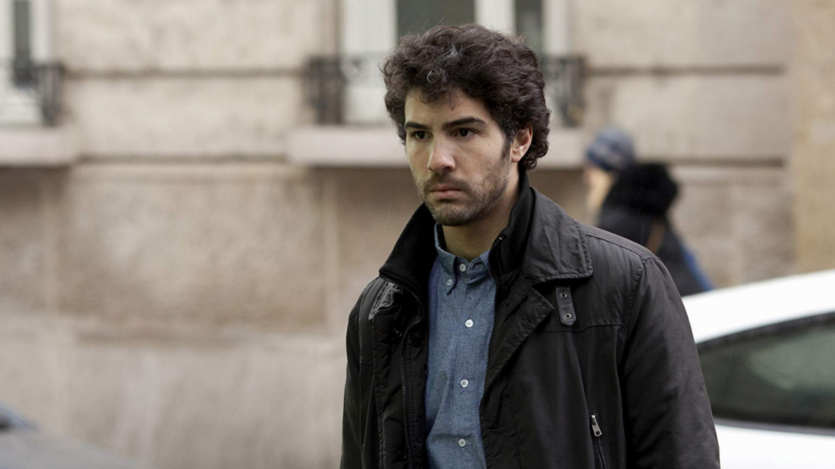Tahar Rahim, el protagonista de 'The Serpent'