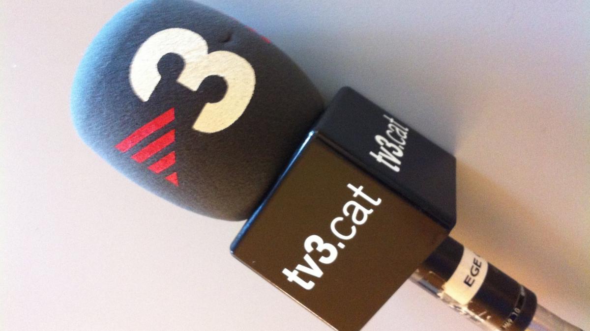 TV3, en arxiu