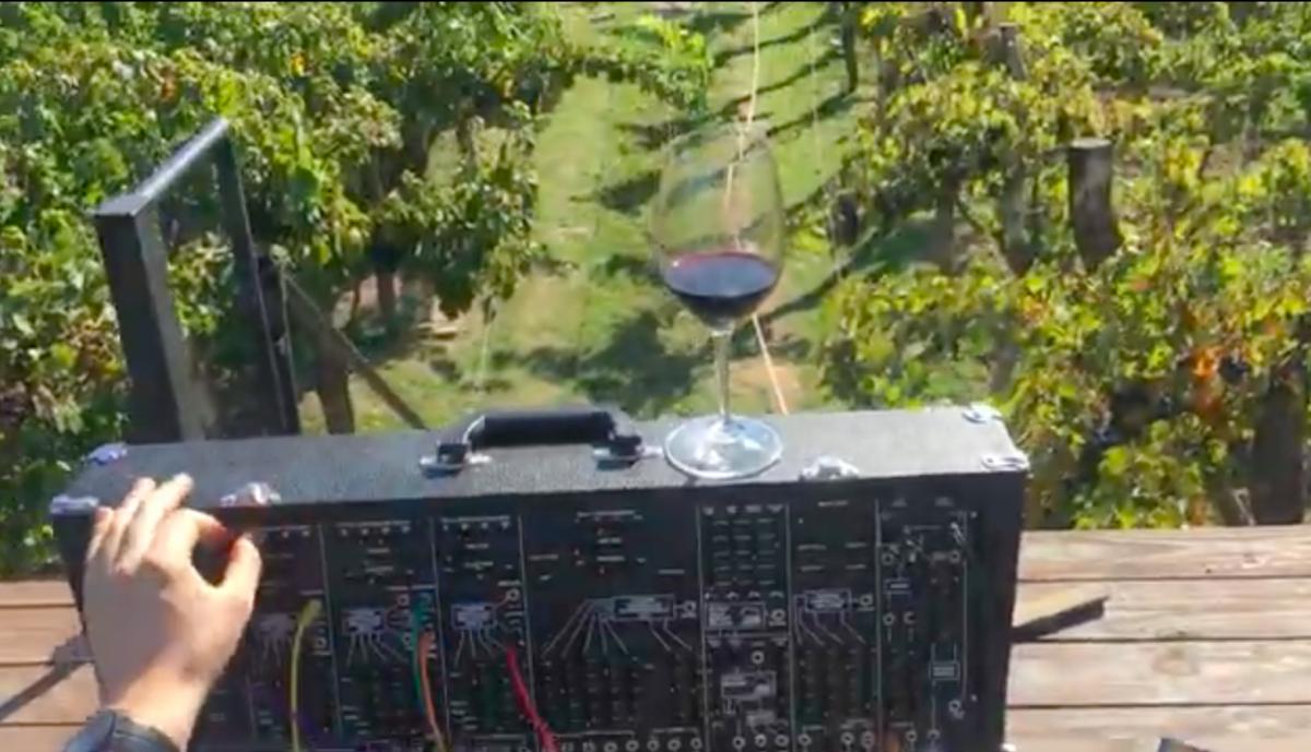 Vinophonics porta la música de la vinya al Sònar 2019