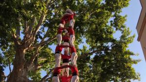 3de9f descarregat de la Colla Joves Xiquets de Valls a la Riera de Gaià