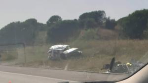 accident AP-7