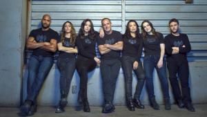 'Agents of S.H.I.E.L.D' dirá adiós en su temporada 7.