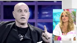 Alba Carrillo ha hablado de Kiko Matamoros