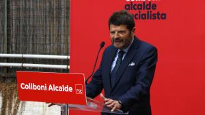 Albert Batlle (PSC) dirigirà la regidoria de Prevenció i Seguretat, a banda de ser cinquè tinent d'alcalde