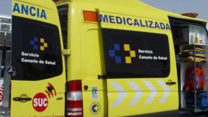 Ambulacia Canarias