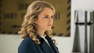 Andrea Brooks será un personaje habitual en 'Supergirl'