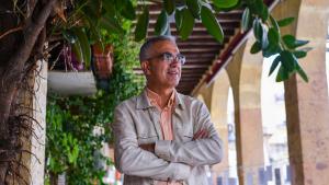 Andreu Martín, cap de files del PSC de Reus
