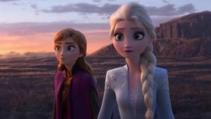 Anna y Elsa regresarán en 'Frozen 2' (2019)