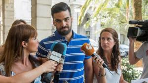 Antonio Manuel Guerrero ha perdut la condició de militar
