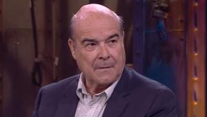 Antonio Resines confesó su pasado en el calabozo