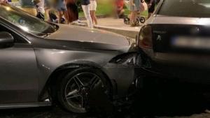 Accidente niño 16