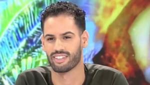 Asraf Beno en 'Ya es mediodía'