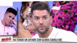 Barranco confiesa su romance con Gloria Camila