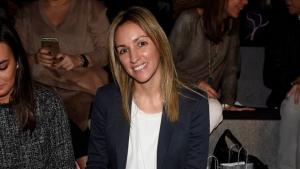 Beatriz Tajuelo, exparella d'Albert Rivera