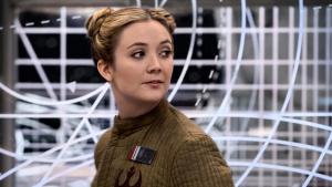 Billie Lourd aparecerá en la temporada 9 de AHS