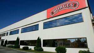 Borges Internationl Group, que ha registrat aquest any 820 milions d'euros