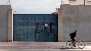 CIE de Sapadors en València