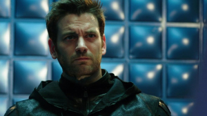 Colin Donnell dio vida a Tommy Merlyn en la primera temporada de 'Arrow'