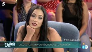 Dakota cree que habría ganado a Omar