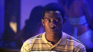 Damson Idris será el protagonista de 'Outside the Wire'