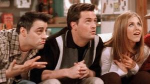 DeSde 2020 la serie 'Friends' podrá verse en la nueva plataforma de Warner Media