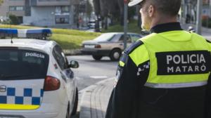 Detenen a Mataró sis persones per enfrontar-se a la policia en una actuació contra molèsties al carrer