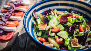 Dieta equilibrada: ideas para comer de forma saludable