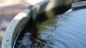 El agua deberá reducirse más su consumo en el futuro