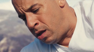 El doble de Vin Diesel sufre un trágico accidente.