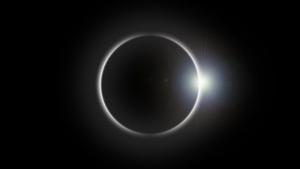 El eclipse solar total es el acontecimiento más importante del año