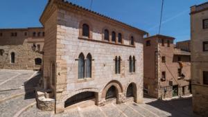 El Museu Comarcal de Montblanc per tercer any consecutiu proposa al públic entrar en una dimensió excepcional i diferent d'aquesta entitat