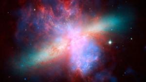 El nou univers contindria els 85% dels elements del nostre espai exterior