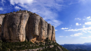 El Parc Natural del Montsant acollirà les dues excursions programades.