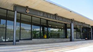 El Pavelló Municipal d'Esports de Salou necessita monitors especialitzats per les seves classes dirigides.