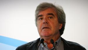 El polític Gorka Knörr, en una imatge d'arxiu