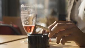 El precio del tabaco o el alcohol con la subida de impuestos.