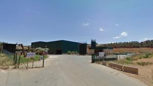 El projecte d'ampliació de l'abocador de Tivissa preveu quadruplicar la superfície de l'actual