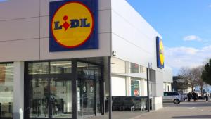 El supermercat Lidl de Ca n'Anglada anirà a terra per convertir-se en un de nou