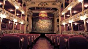 El teatre Bartrina acollirà alguns dels actes d'aquesta setmana.