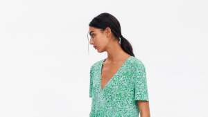 El vestido tiene un precio más que 'low-cost': 19,95 euros