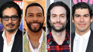 Elenco de 'Army of the Dead' de Zack Snyder