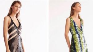 Els dos vestits formen part de la nova temporada