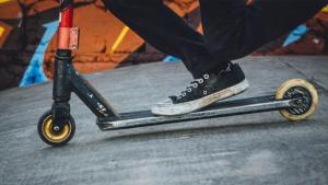 Els patinets elèctrics estan considerats vehicles de mobilitat personal (VMP)