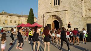 Èxit absolut de la quinzena edició de la 'Festalateva' de Montblanc