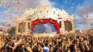 Festival Tomorrowland