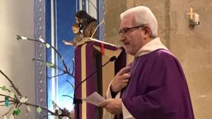 Francesc Esteso ha anunciat que deixa la condició de rector de Torredembarra.