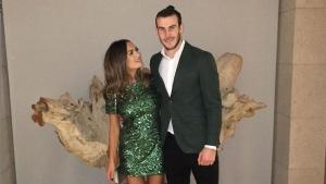 Gareth Bale y su chica se han casado en secreto