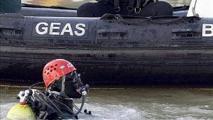 Grupo Especial de Actividades Subacuáticas (GEAS)