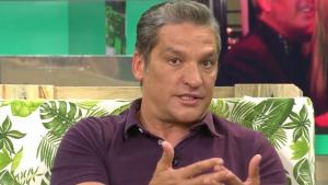 Gustavo González a 'Sálvame'