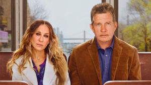 HBO pone fin a la serie sobre el divorcio entre Sarah Jessica Parker y Thomas Harden Church